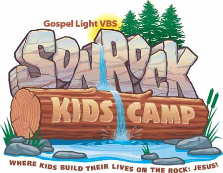 SonRock Kids Camp – Pomona Bible Church